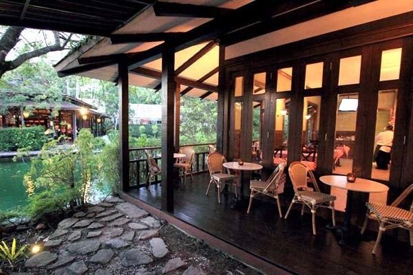 Bistro Richard Restaurant