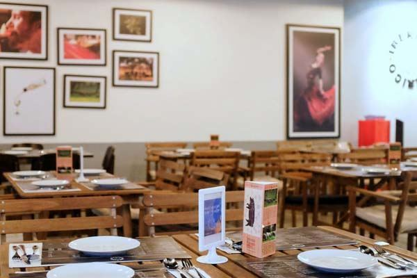 Iberico Kitchen
