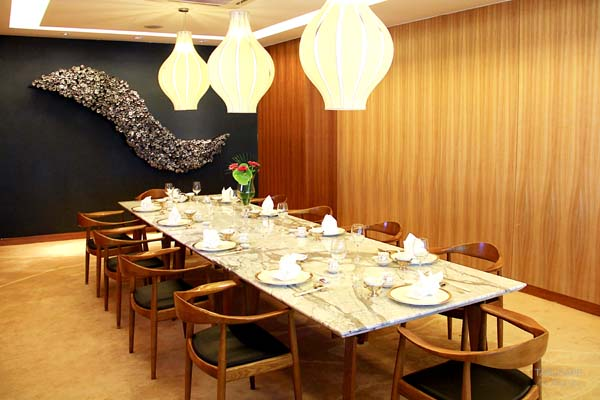 Sino Scene Chinese Restaurant