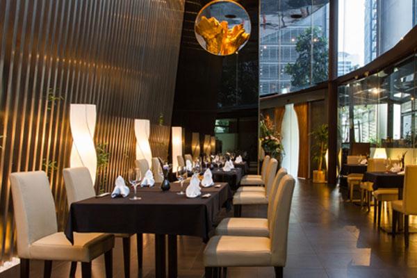 Ten Japanese Fine Dining