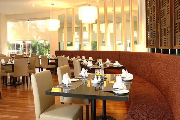 Zende Restaurant