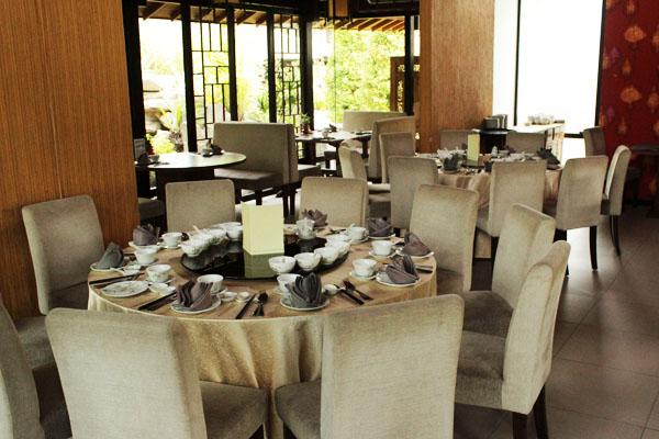 Xing Zhu Chinese Restaurant Menu